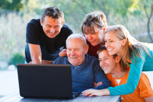 online marketing for home care agencies