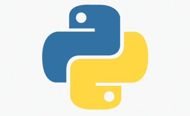 Python language symbol