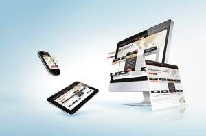 effective law firm website design on a variety of devices