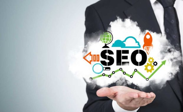 a local SEO diagram made by a trusted digital insurance marketing agency in northern Virginia