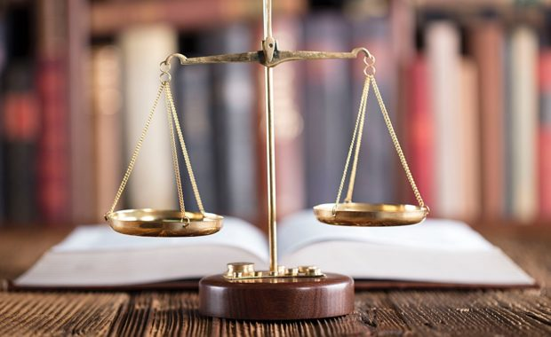a balance owned by a law firm agency that has recently thrived due to SEO for attorneys