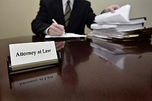 an attorney at law that is benefitting greatly from attorney web marketing