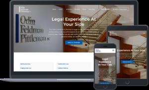 OFP Law Website
