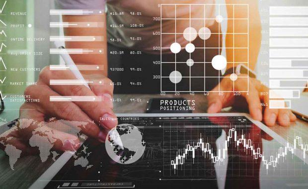 a digital marketing agency tracking law firm KPIs