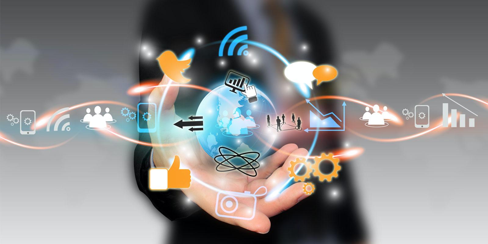 Social Media Marketing For Insurance Agencies - 321 Web ...