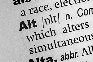How to define alt text