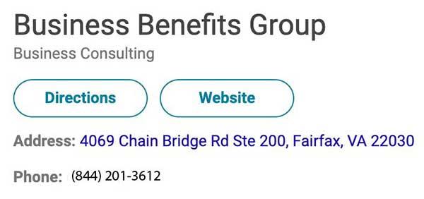 BBG Bing Account