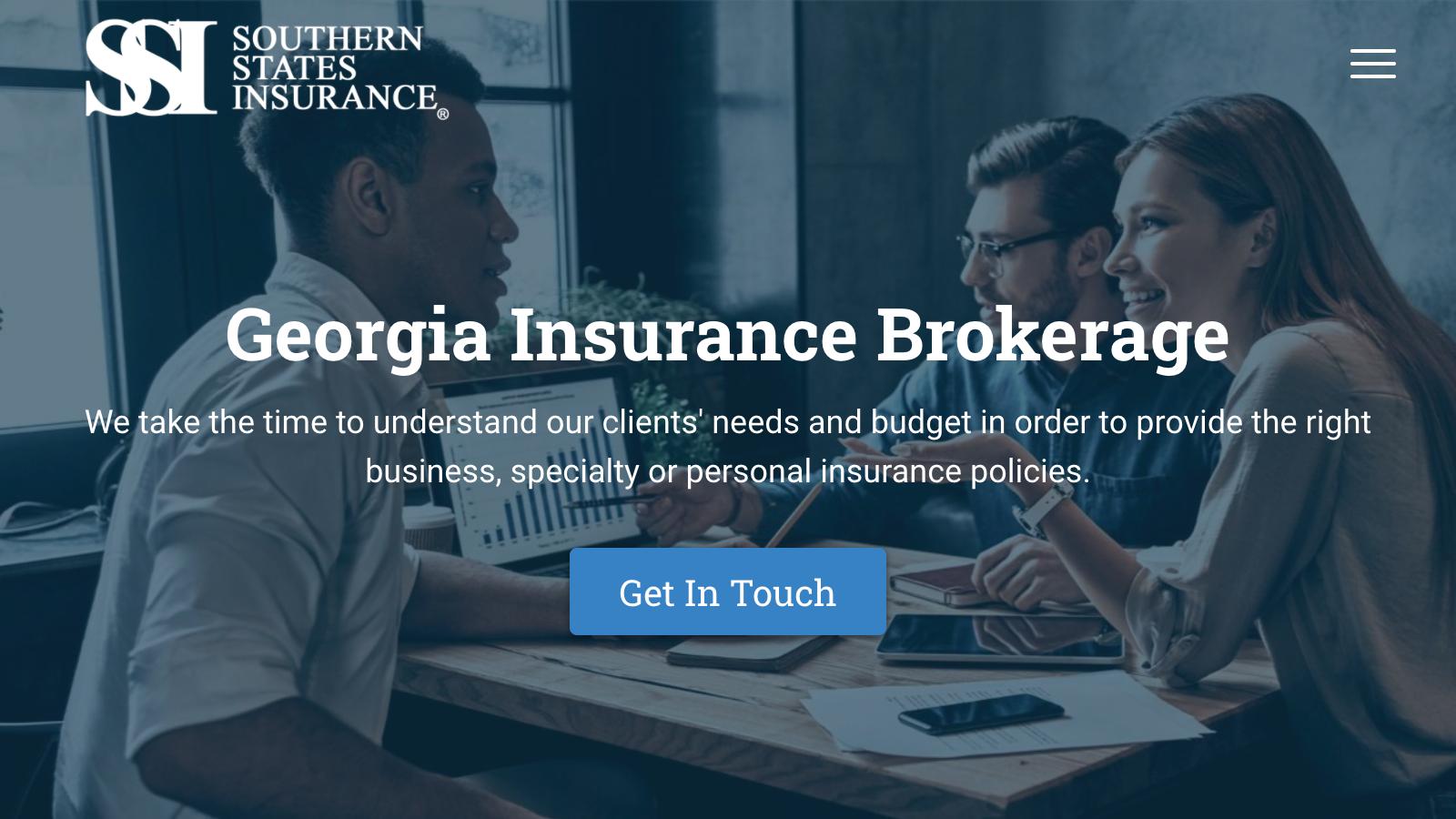 southern states insurance desktop