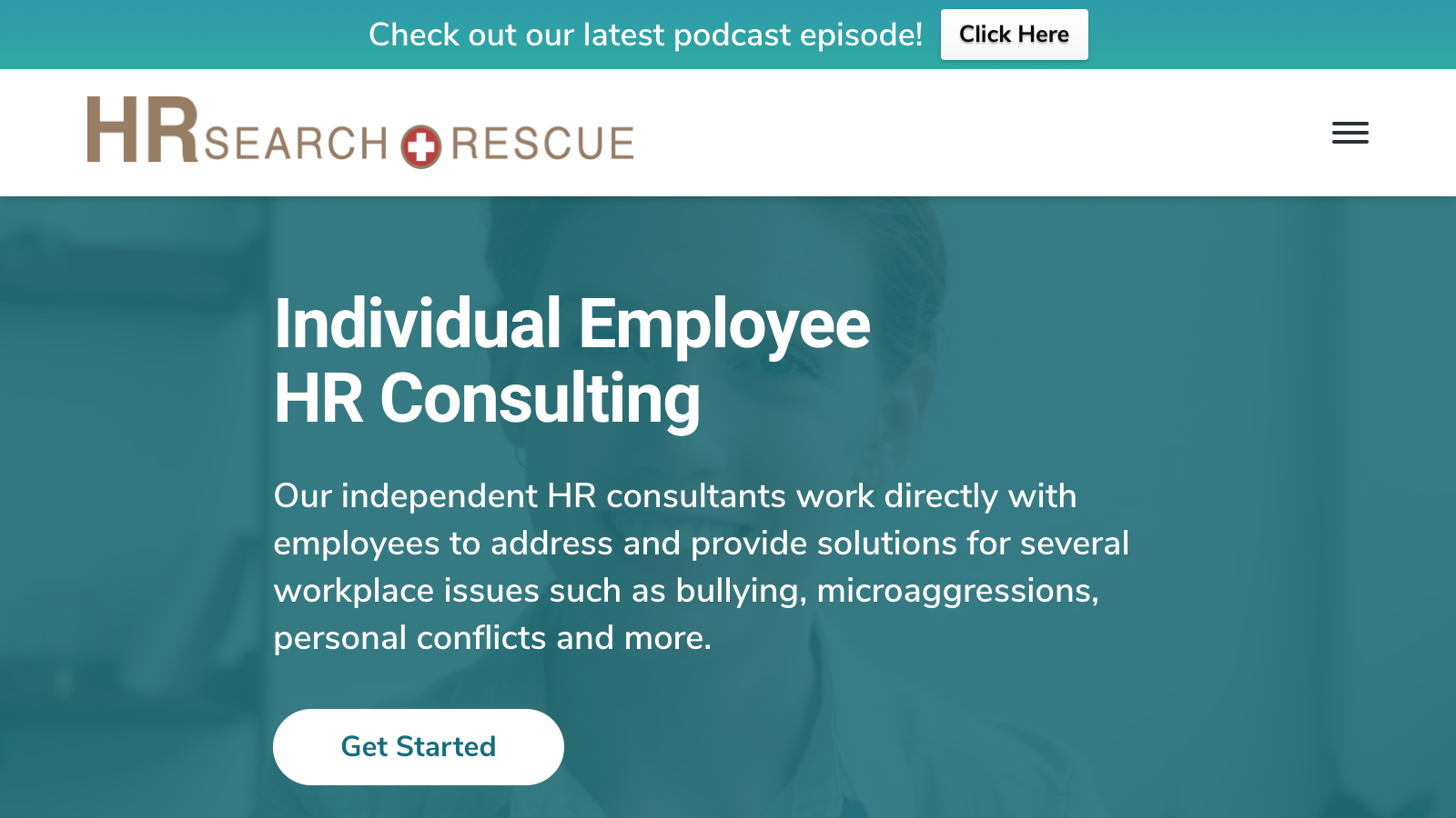 hr search and rescue website